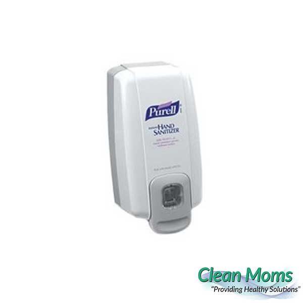 Purell FMX 12 Dispenser