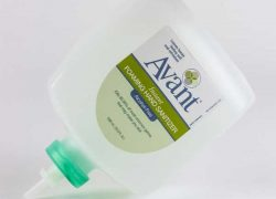 Avant Alcohol-Free Foaming Hand Sanitizer 1000 mL Case of 4