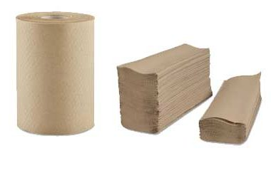 Paper Towel Products