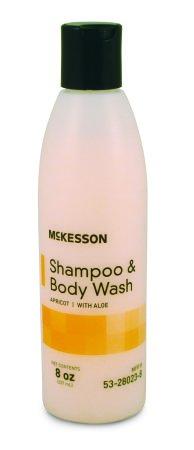 82301800 - 8 Body wash