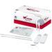 Covid Test System Kit Rapid SARS-COV-2 Antigen Clarity 25 Kits in Box